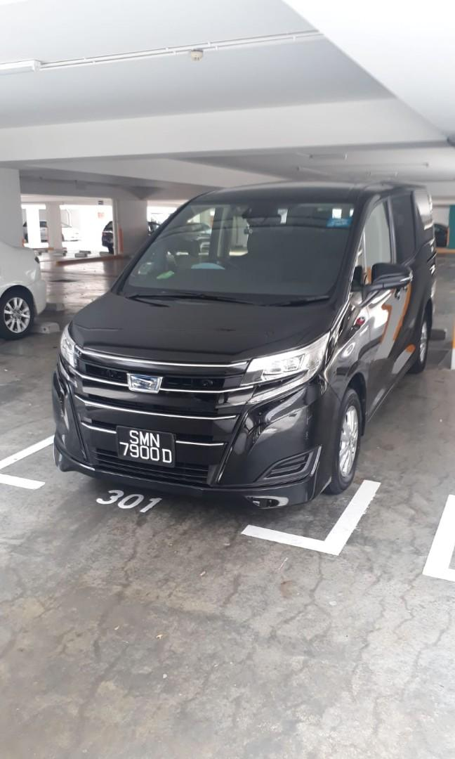 Local and Malaysia Transfers, NEW Cars