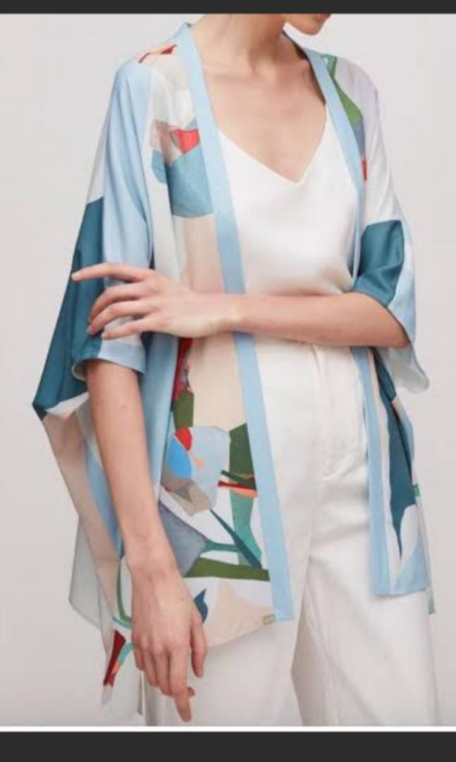 Looking OSN Archive kimono