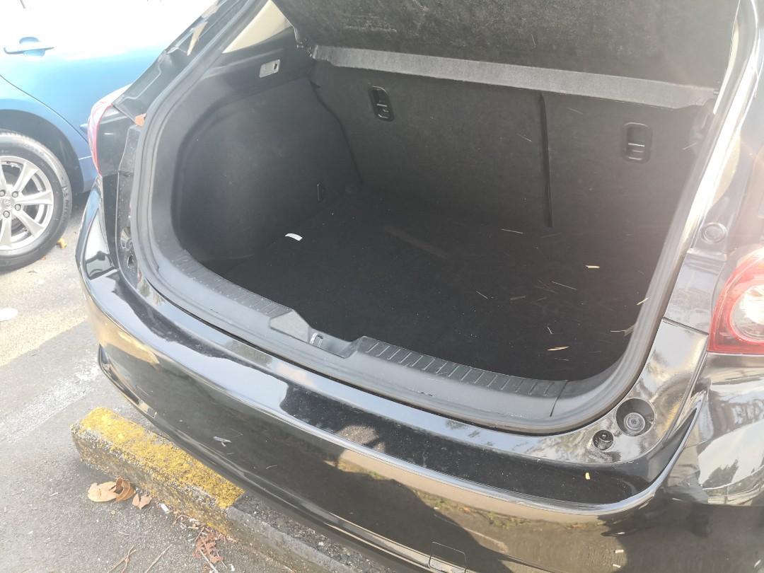 Mazda 3 Diesel Axela