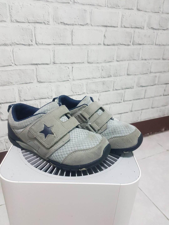 Moonstar月星童鞋20cm