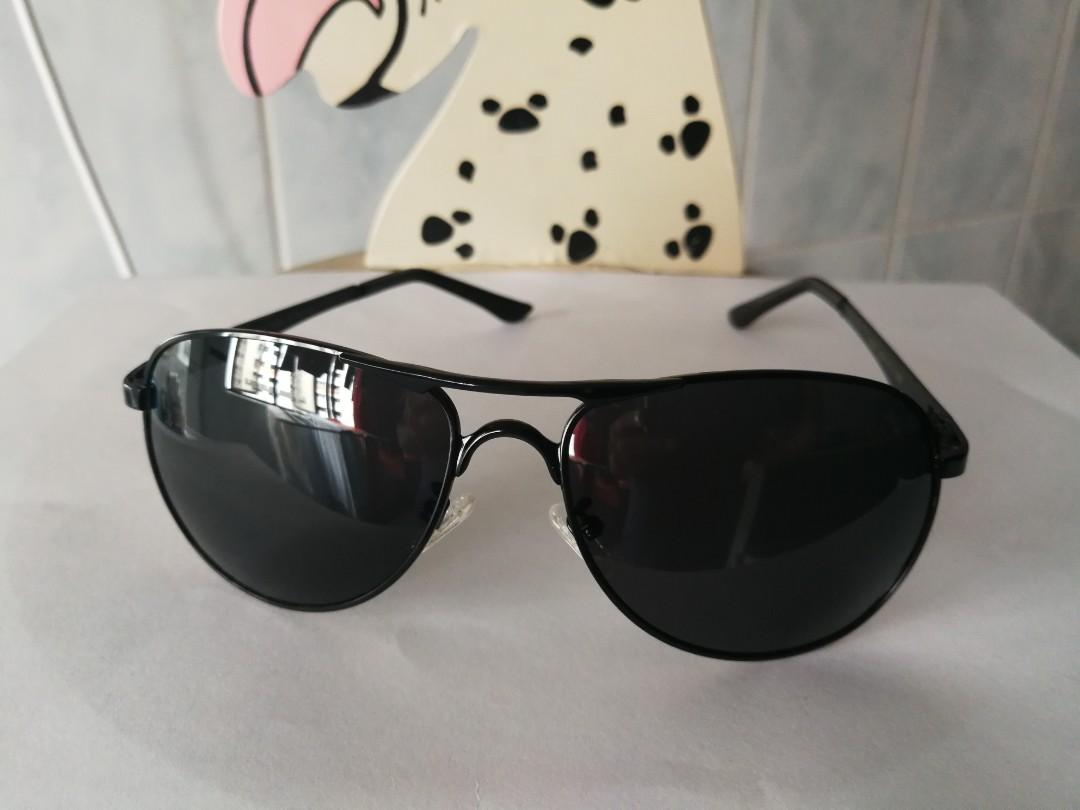 Okey aviator sunglasses