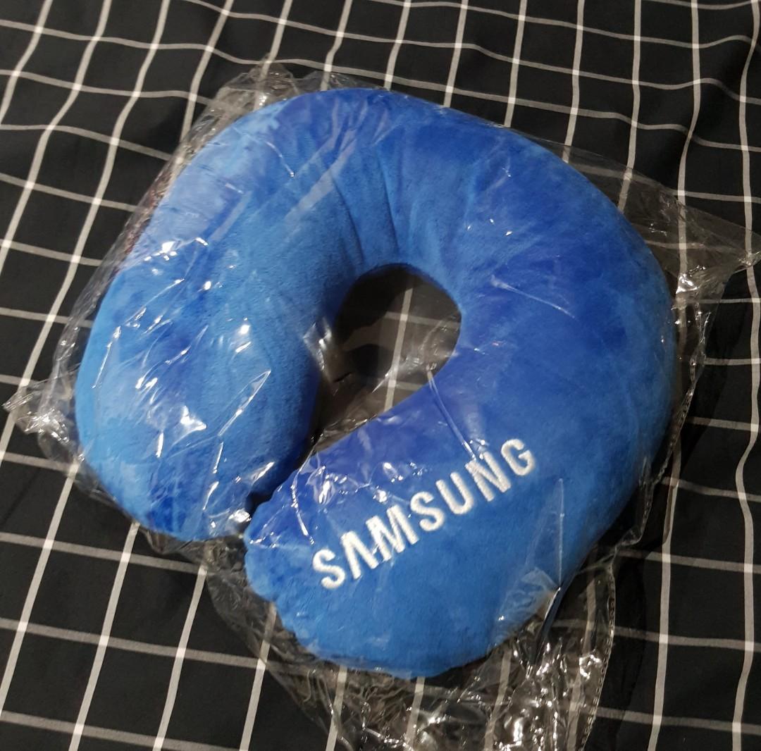 Samsung Travel Neck Pillow