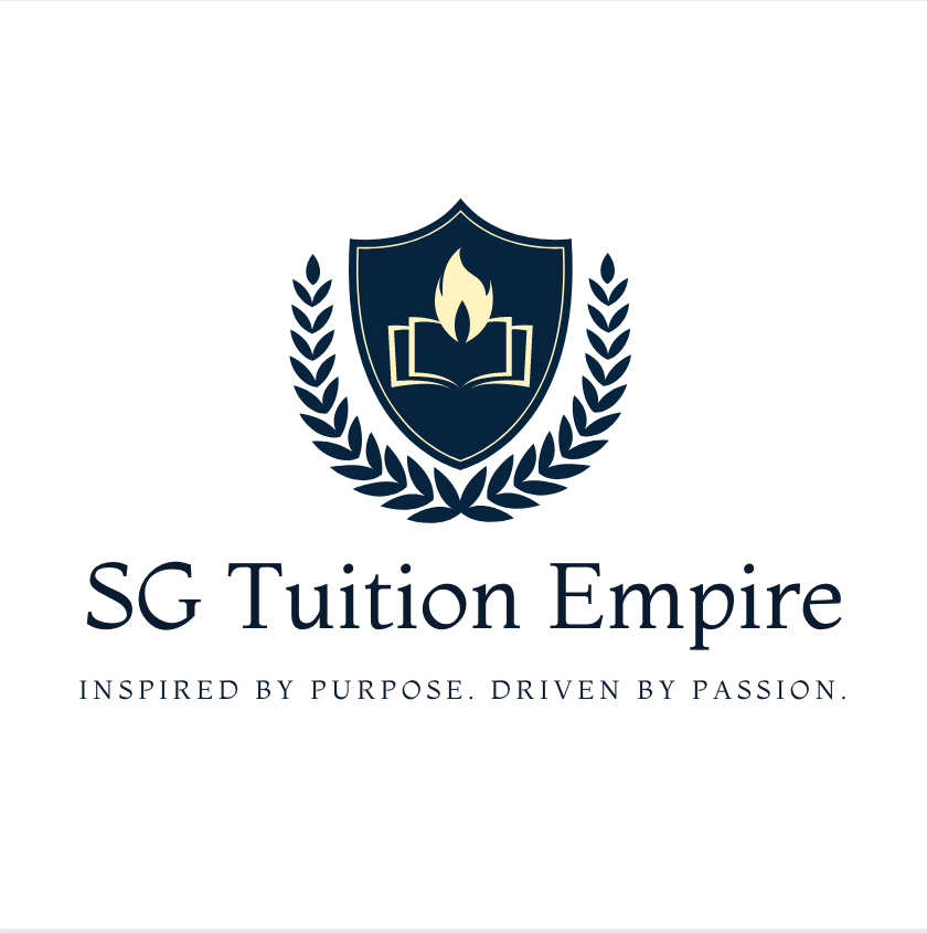 Singapore's #1 Home Tuition Agency! Quality & Affordable Home Tuition Services!