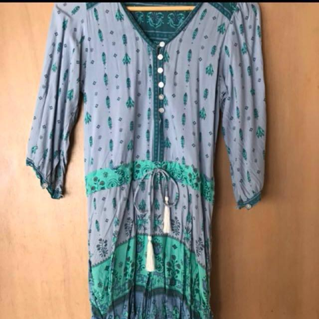 SWAP or SELL Spell and gypsy collective playsuit romper size 6