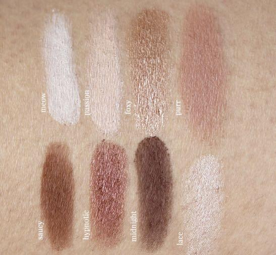 Tarte Double Duty Beauty MANEATER Eyeshadow Palette Authentic IN BOX