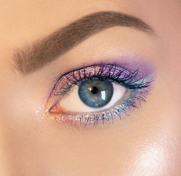 TARTE limited-edition make believe in yourself eye & cheek palette - GENUINE