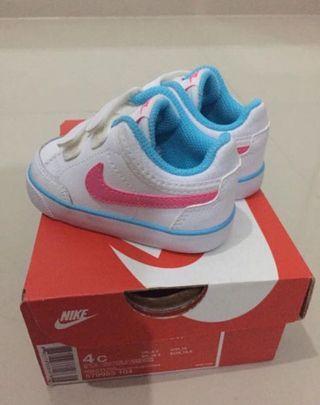 Nike Baby Shoes - Sepatu Bayi Nike