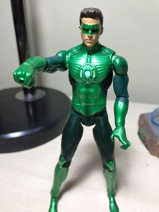 Movie Master Green Lantern /Hal Jordan
