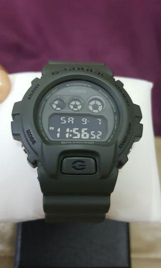 Gshock dw 6900LU 3JF