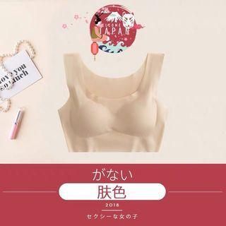 優惠買一送一-全新-日本舒適無鋼圈內衣