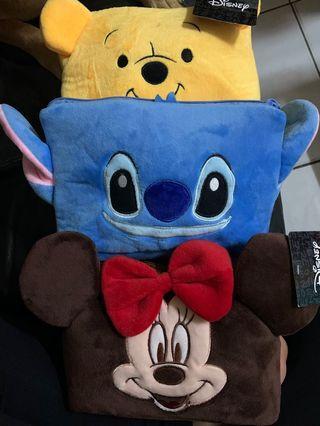 迪士尼正版小包
