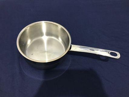 WMF 單手鍋 小湯鍋 16公分 百貨公司全新購入