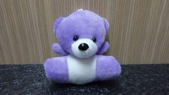 小熊小玩偶