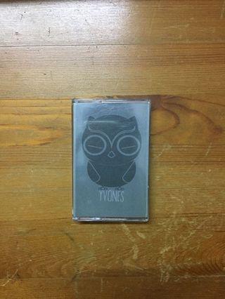 Cassette YVONES