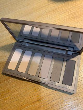 URBAN DECAY Naked2 Basics Eyeshadow Palette 眼影盤