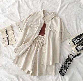 韓國夏季套裝