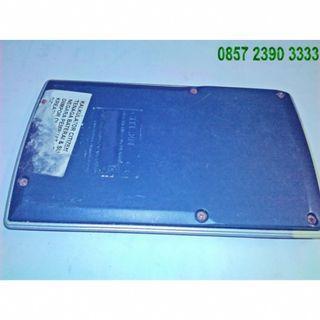 CEPAT Kalkulator Tenaga Surya Mantap Vintage Style YZ13548