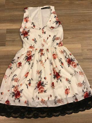 Zara洋裝