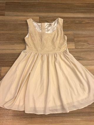 Dazzlin日牌洋裝