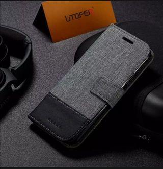Redmi Note 4 Wallet Case