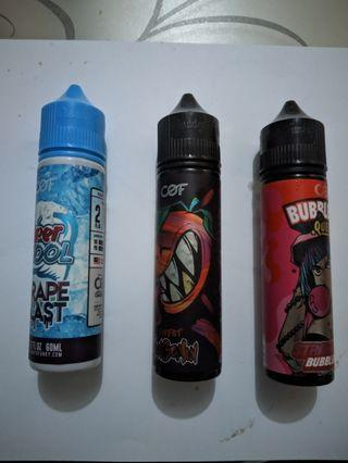 Flavour Vape