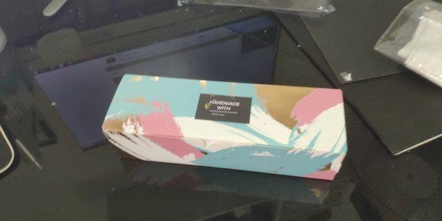 Cake Box  / Mooncake Box / Biscuit Box