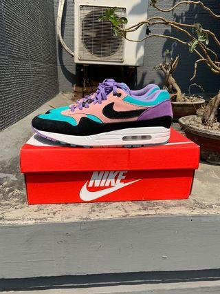 Nike Airmax 1 Have Nice Day