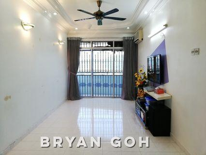 Gl Garden Apartment Near Sunway Valley City and The Stone
