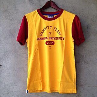 金斯大 絕版 T-shirt