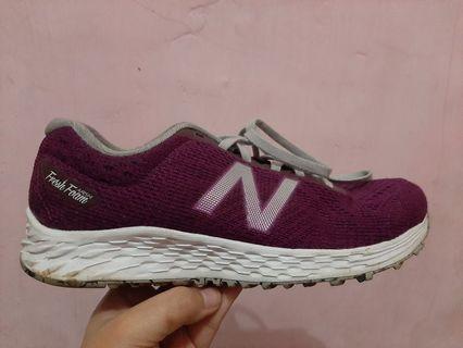 Sepatu Sport New Balance Origial
