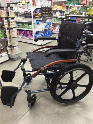 Rental Premium Wheel Chair