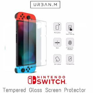 ★CHEAPEST★ Nintendo Switch Tempered Glass Screen Protector