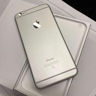 Iphone6 Plus 16gb silver