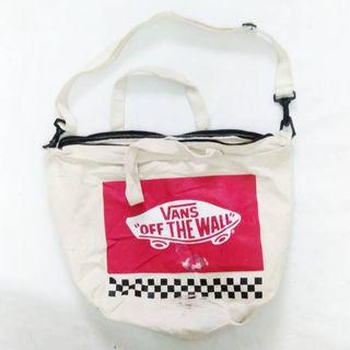 ORIGINAL AUTHENTIC LEGIT VANS SLING BAG