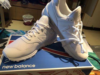 New Balance 非Nike Adidas MS574SWT