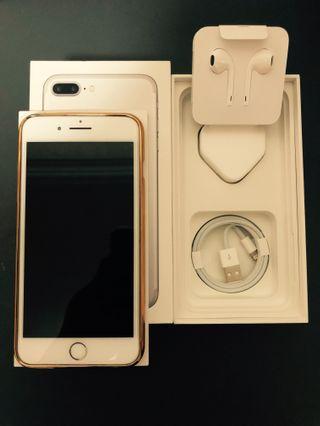 Iphone 7 Plus 128GB (Complete Accessories)
