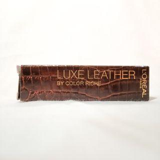 Loreal Luxe Leather