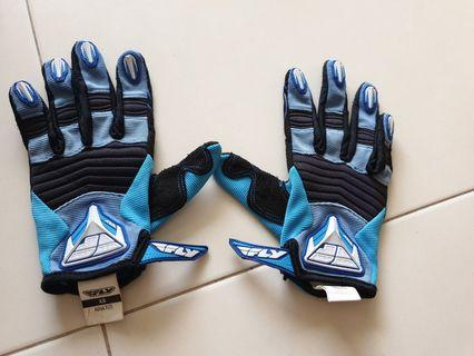 Fly racing gloves for bmx/mtb