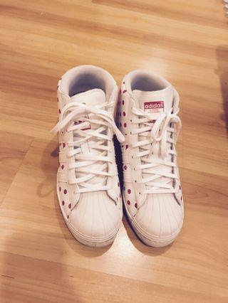 Adidas Wedge Sneakers For Sale