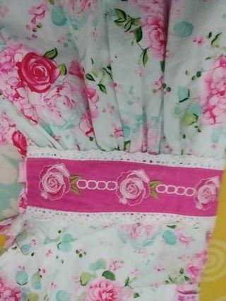 Baju dress cantik