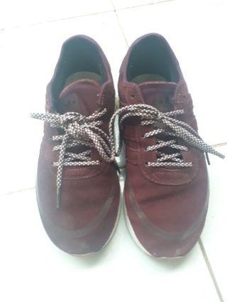Adidas N 5923 maroon