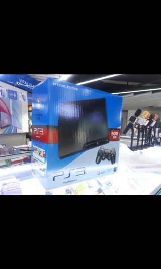 PS 3 Bisa Credit Cepat Dan Mudah