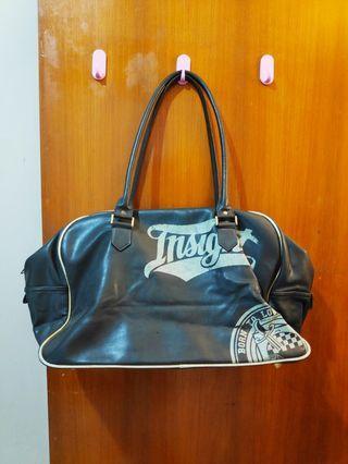 Insight's Duffel Bag