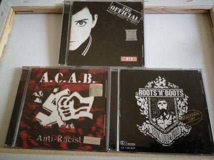 Kombo CD Oi