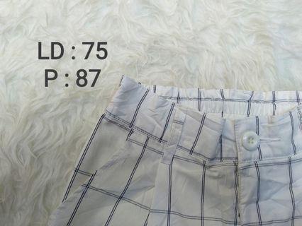 Long pants / celana panjang