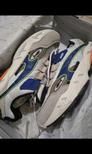 ADER PUMA cell運動鞋 含運2700 含鞋盒紙袋