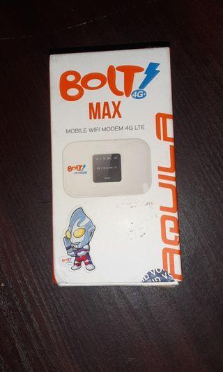 Bolt Max 4G+