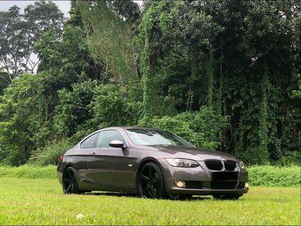 BMW 325i Sedan Auto