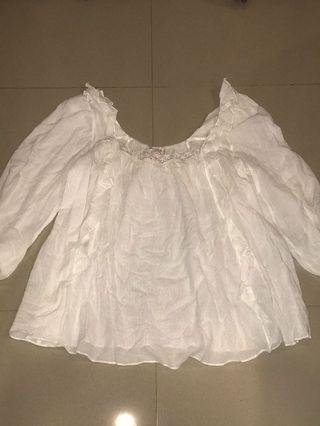 Victoria's Secret Top/ Mini Dress
