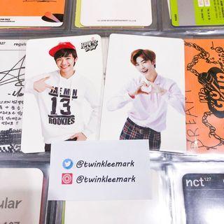 [WTS] NCT Dream Jaemin pc
